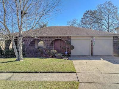 Single Family Home For Sale: 929 Mystic Avenue