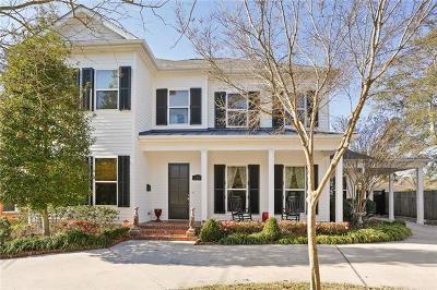 Single Family Home For Sale: 242 Douglas Drive
