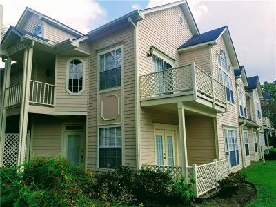 Jefferson Multi Family Home For Sale: 3611 Audubon Trace #3611