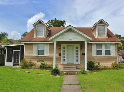 River Ridge, Harahan Multi Family Home For Sale: 344-.5 Oak Avenue