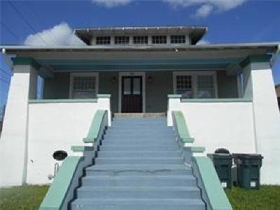 Single Family Home For Sale: 1937 S Gayoso Street