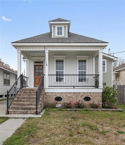 Single Family Home For Sale: 5232 Music Street