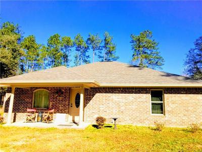 Single Family Home For Sale: 22585 3rd Street Street