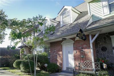 Destrehan, St. Rose Multi Family Home For Sale: 29 Brandon Hall Drive #B