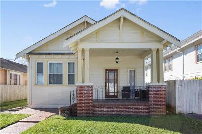 Single Family Home For Sale: 2828 Serantine Street