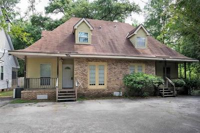 Slidell Rental For Rent: 132 Napoleon Avenue