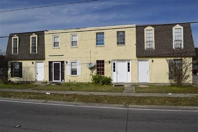 Kenner Multi Family Home For Sale: 3500 Martinique Avenue #3500