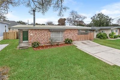 Single Family Home For Sale: 800 Lynnette Drive