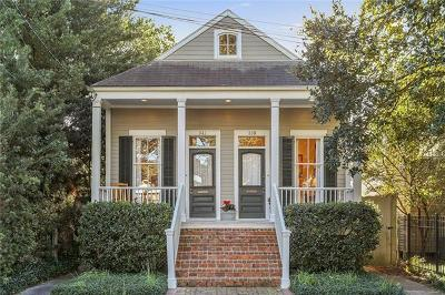 Single Family Home For Sale: 339 Broadway Street