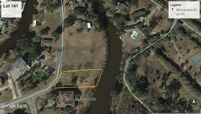 Slidell Residential Lots & Land For Sale: Legendre Drive