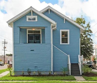 Single Family Home For Sale: 4100 S Tonti Street
