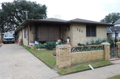 River Ridge, Harahan Single Family Home For Sale: 157 Oakland Avenue