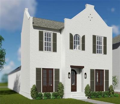 Single Family Home For Sale: 56 Palmetto
