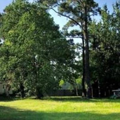 Slidell Residential Lots & Land For Sale: 37651 Lopez Street