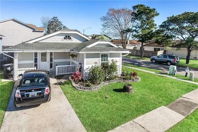 Single Family Home For Sale: 5224 Forest Park Lane