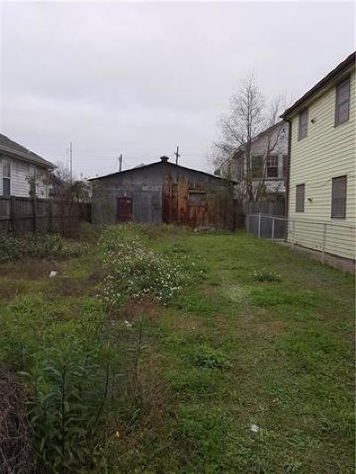 New Orleans Single Family Home For Sale: 2227 Eads Street
