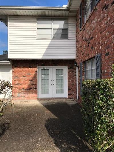 Slidell Rental For Rent: 926 Asheville Drive