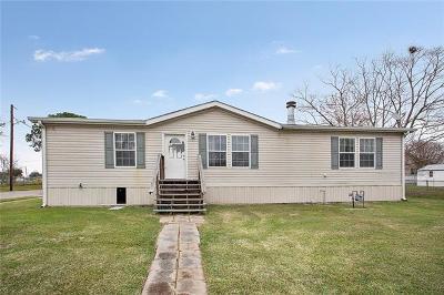 Arabi Single Family Home For Sale: 7207 Sally Street