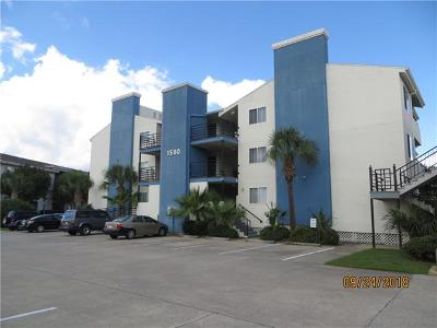 Slidell Rental For Rent: 1580 Harbor Drive #119