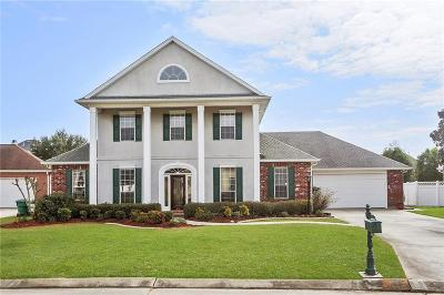 Single Family Home For Sale: 57 Magnolia Trace Drive