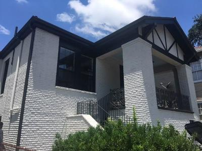 New Orleans Single Family Home For Sale: 1920 Louisiana Avenue
