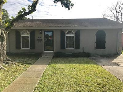 Single Family Home For Sale: 117 Clemson Drive