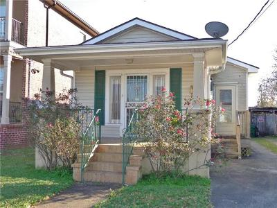 Single Family Home For Sale: 914 Kepler Street