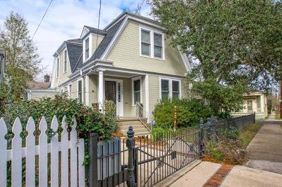 Single Family Home For Sale: 1125 N Gayoso Street