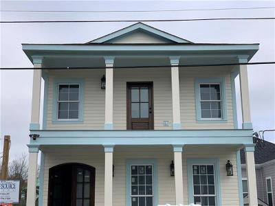 Single Family Home For Sale: 2913 Aubry Street