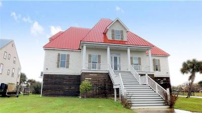 Slidell Single Family Home For Sale: 231 Marlin Drive
