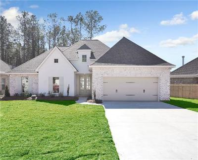 Madisonville LA Single Family Home For Sale: $304,000