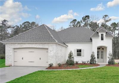 Covington Single Family Home For Sale: 966 Grand Turk Court