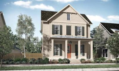 Covington Single Family Home For Sale: 1640 Continental Drive