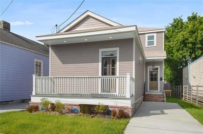 Single Family Home For Sale: 2536 St Ann Street