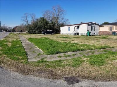 Kenner Single Family Home For Sale: 705 Coleman Pl Place