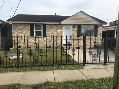 Single Family Home For Sale: 1323 S Elm Street