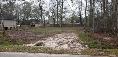 Residential Lots & Land For Sale: 67139 Montaigne Street