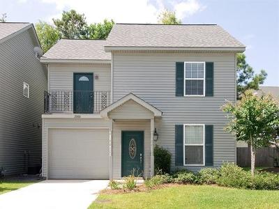 Covington Single Family Home For Sale: 2000 Christie Lane