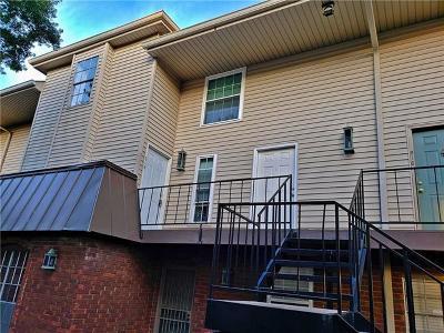 Metairie Multi Family Home For Sale: 2509 Giuffrias Avenue #614