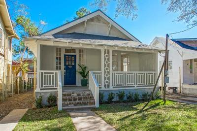 Single Family Home For Sale: 2427 State Street