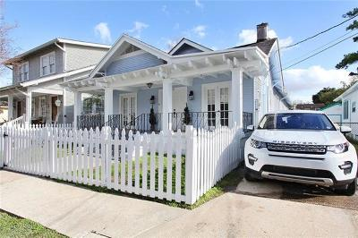 Single Family Home For Sale: 2831 Audubon Street