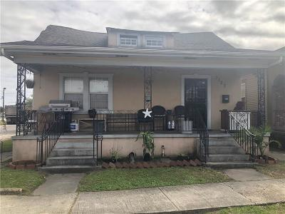 Single Family Home For Sale: 3137 Broadway Street