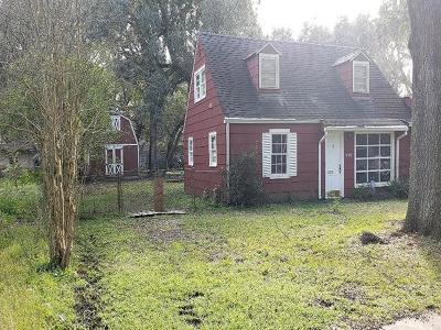 Single Family Home For Sale: 103 Kingston Court