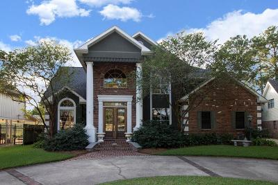 River Ridge, Harahan Single Family Home For Sale: 9520 Greg Court