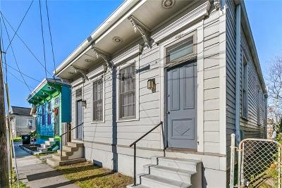Multi Family Home For Sale: 2731 Orleans Avenue