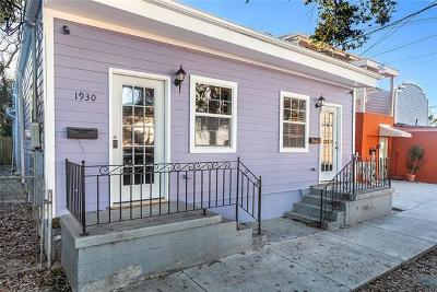 Single Family Home For Sale: 1930 Washington Avenue