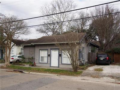 Metairie Multi Family Home For Sale: 3615 Johnson Street