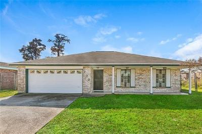 Single Family Home For Sale: 202 Westpark Court