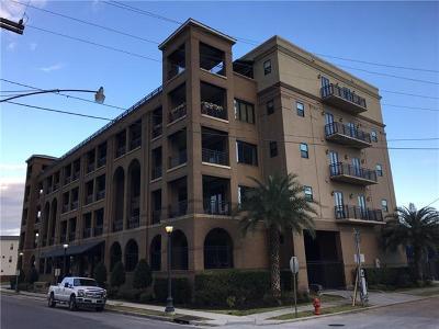 Gretna Multi Family Home For Sale: 504 1st Street #204