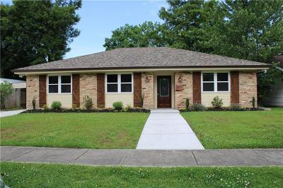 Single Family Home For Sale: 2665 Ramsey Drive